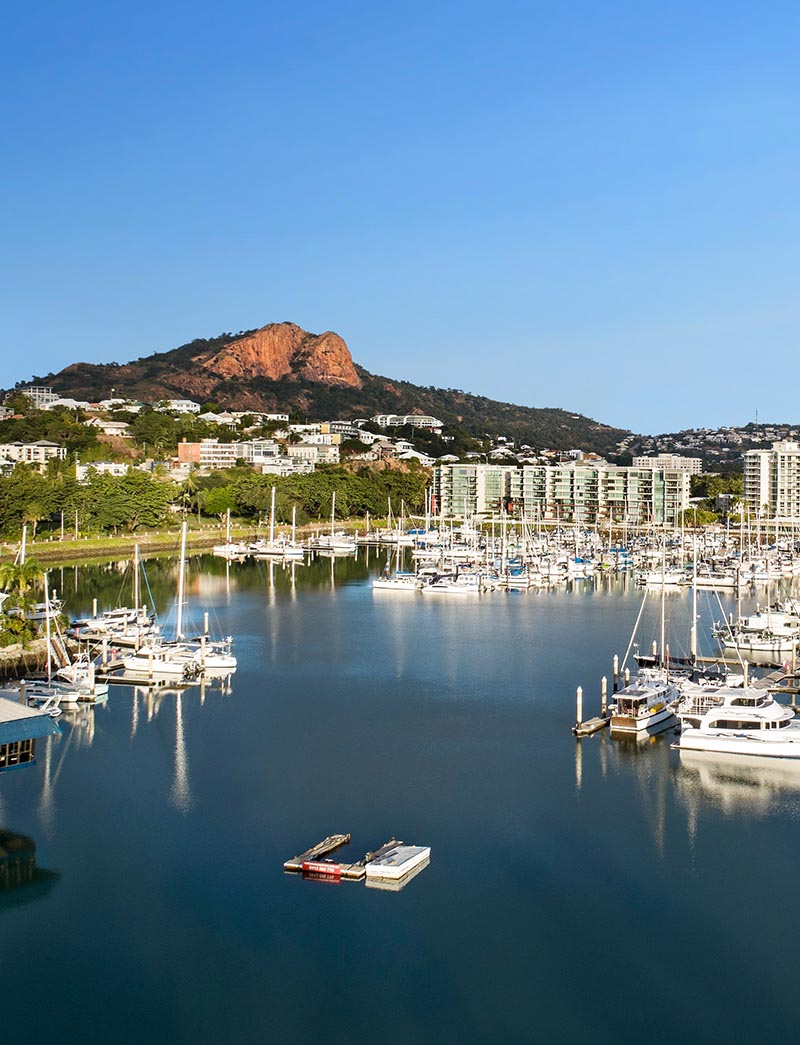 Grand Hotel and Apartments Townsville – Townsville Queensland